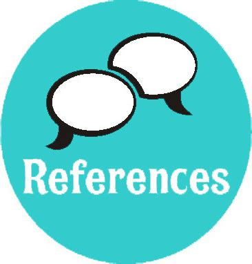 Examples of resume references
